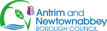 Antrim and Newtownabbey Council logo